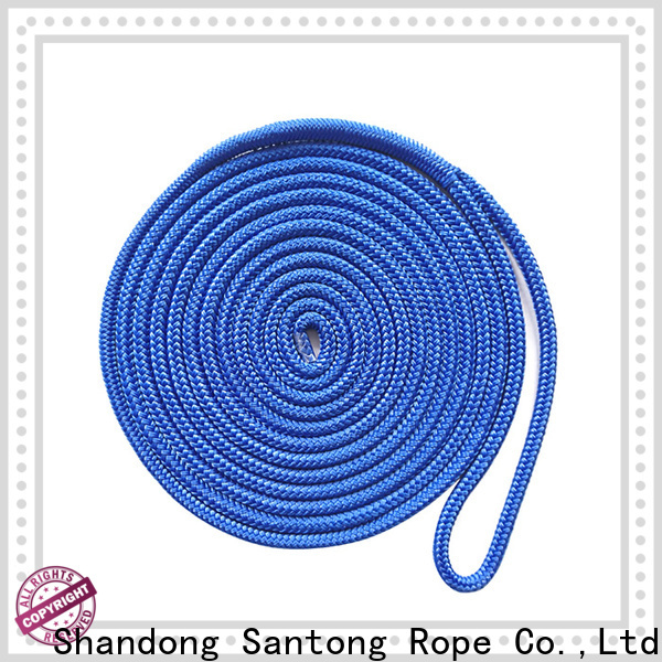 stretch dock rope factory price for skiing
