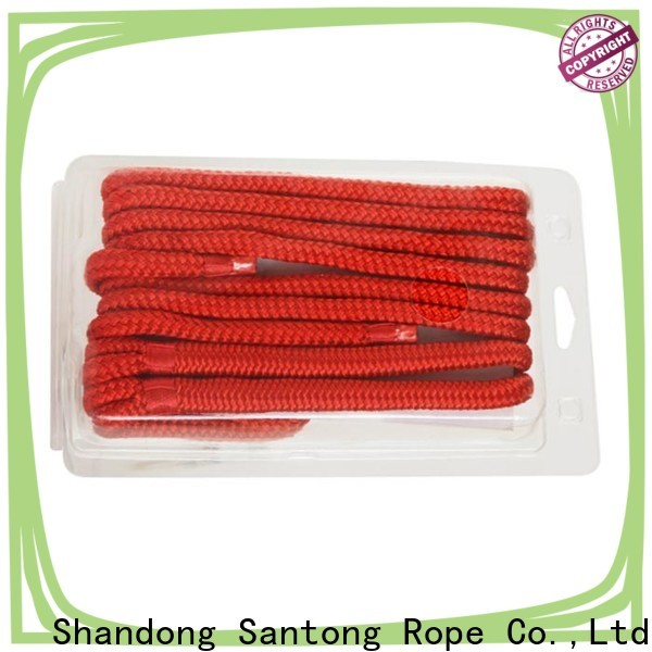 practical nylon rope factory for pilings