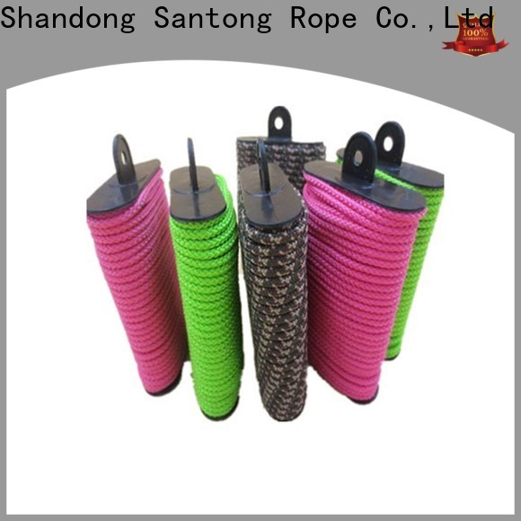 professional utility rope wholesale for garden