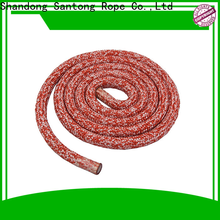 SanTong durable polyester rope inquire now for sailing
