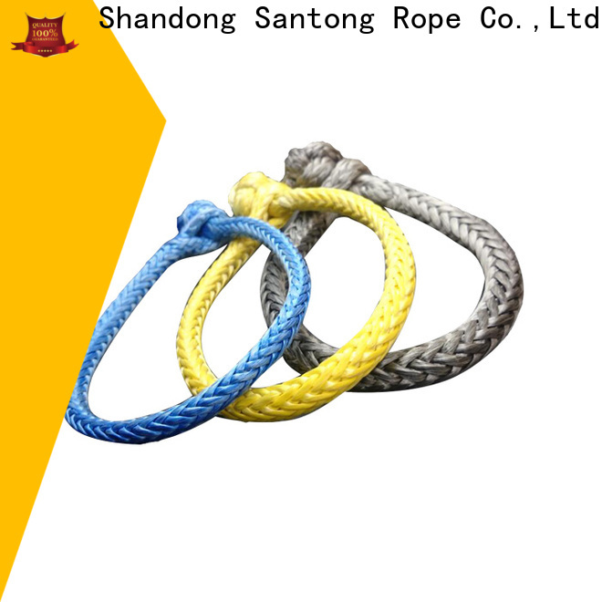 SanTong shackle rope series for car