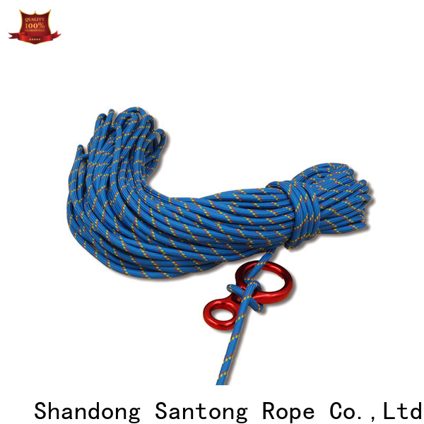 SanTong heavy duty rope supply supplier for climbing