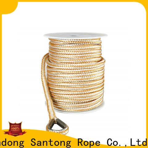SanTong nylon rope factory price