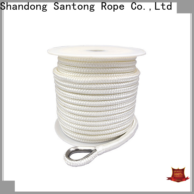 SanTong professional polyester rope wholesale