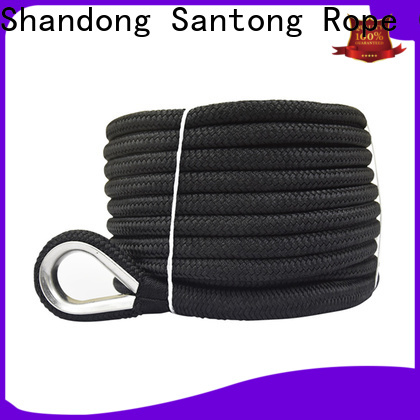 long lasting anchor rope factory price for gas