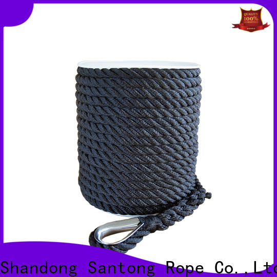 long lasting nylon rope factory price