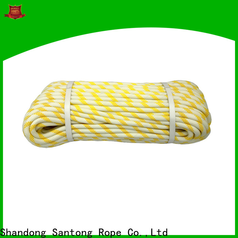 abrasion resistance climbing rope sale wholesale for abseiling