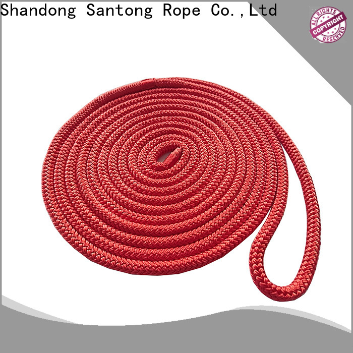 SanTong professional pp rope online for tubing