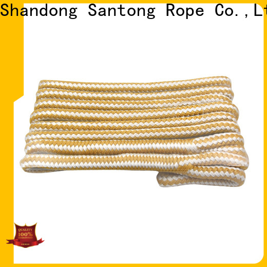 multifunction twisted rope factory for pilings