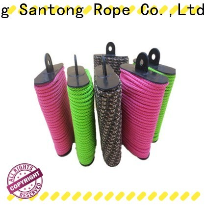SanTong professional tent rope wholesale for clothesline