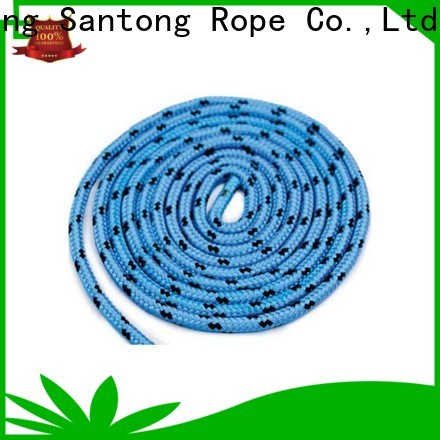 anti-wear ropes factory for sailboat