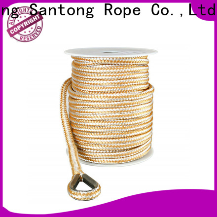 durable pp rope wholesale for oil