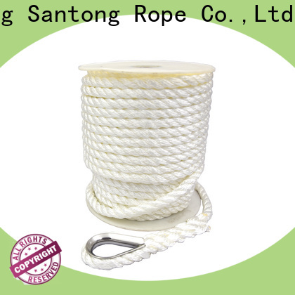 SanTong rope suppliers supplier for oil