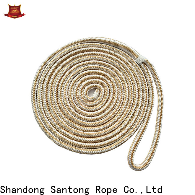 stretch mooring rope wholesale for tubing