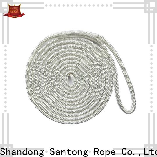 professional polyester rope wholesale for skiing