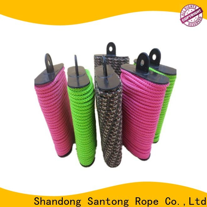 customized utility rope wholesale for garden