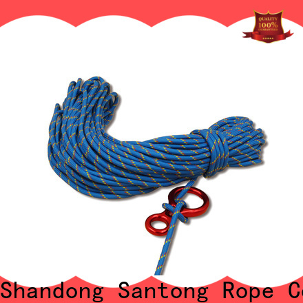 heavy duty braided rope supplier for arborist