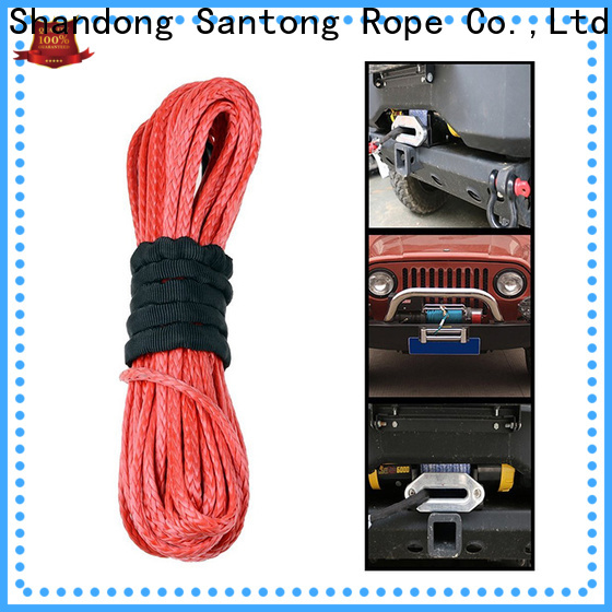SanTong rope supply wholesale for truck