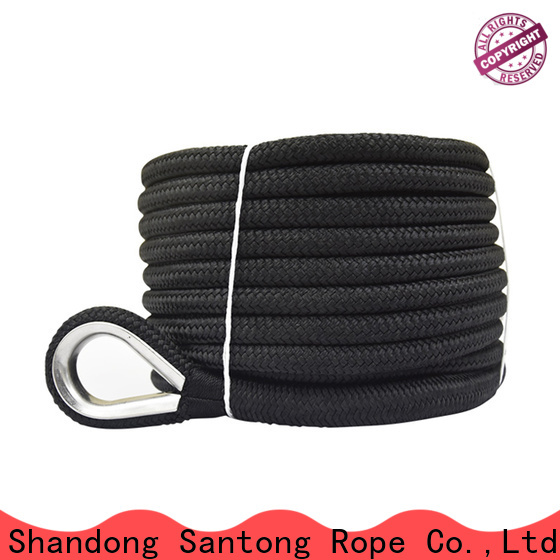 SanTong anchor rope and chain factory price
