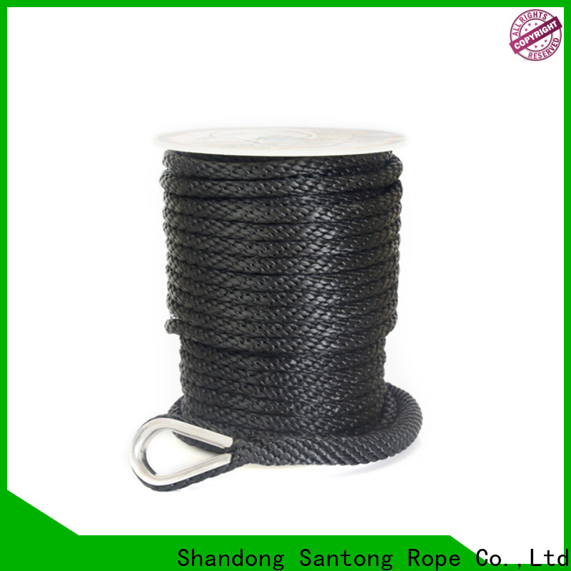good quality boat anchor rope at discount for gas