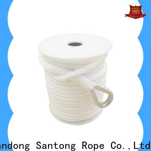 SanTong durable pp rope factory price