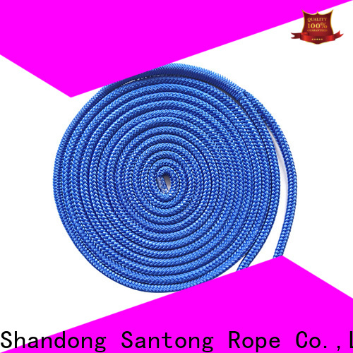 SanTong twisted rope factory price for skiing