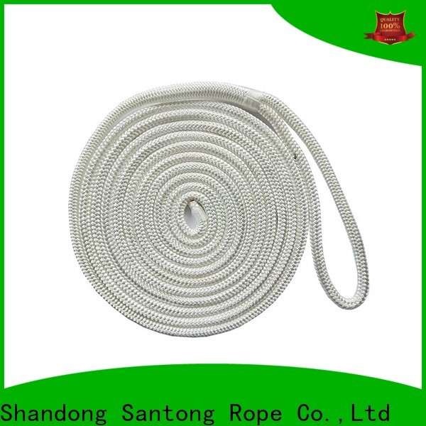 SanTong braided rope supplier for wake boarding
