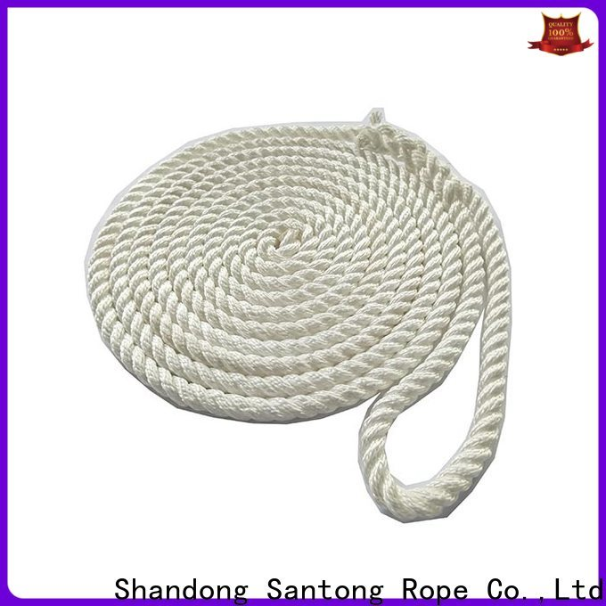 SanTong durable boat rope wholesale for skiing