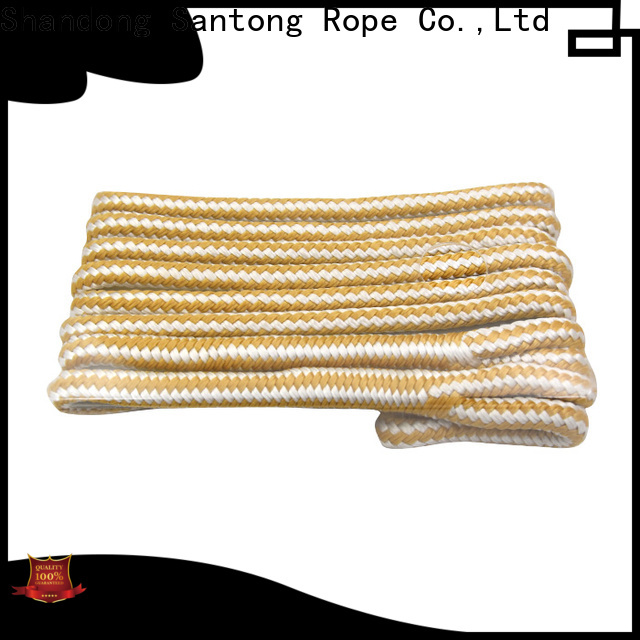 SanTong utility rope for sale with good price for docks