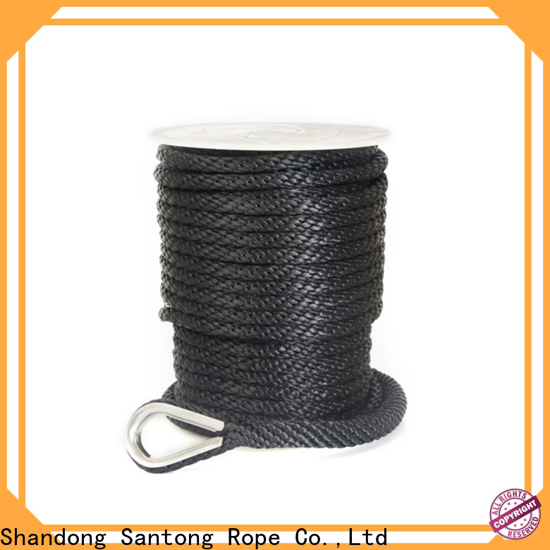 SanTong rope suppliers at discount for saltwater