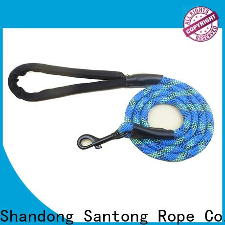 SanTong rope leash at discount for pet