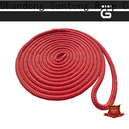 stretch dock lines wholesale for tubing