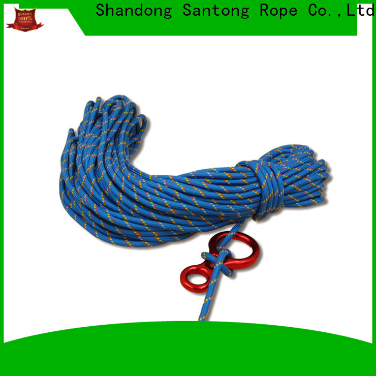 SanTong tree rope directly sale for arborist