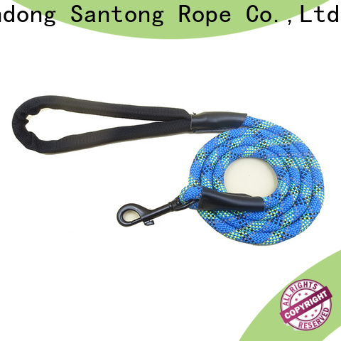 professional lead ropes factory price for pet