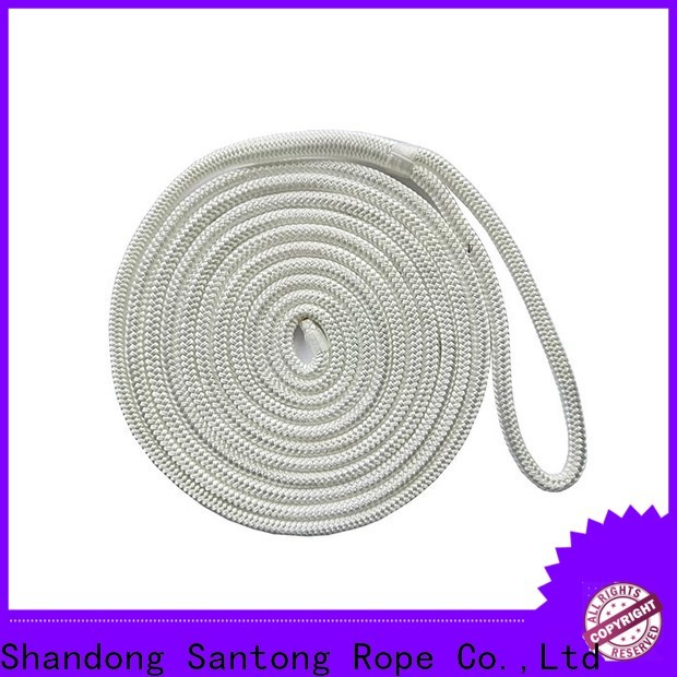 SanTong durable pp rope factory price for skiing