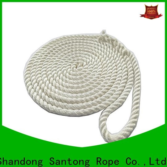 stretch boat ropes wholesale for tubing