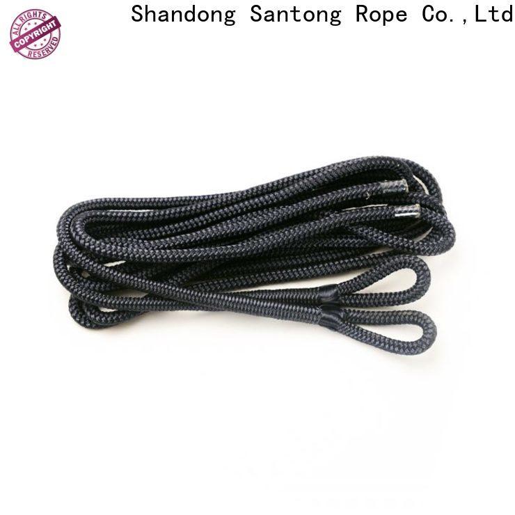 SanTong light nylon rope with good price for docks