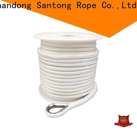 long lasting braided rope supplier for oil