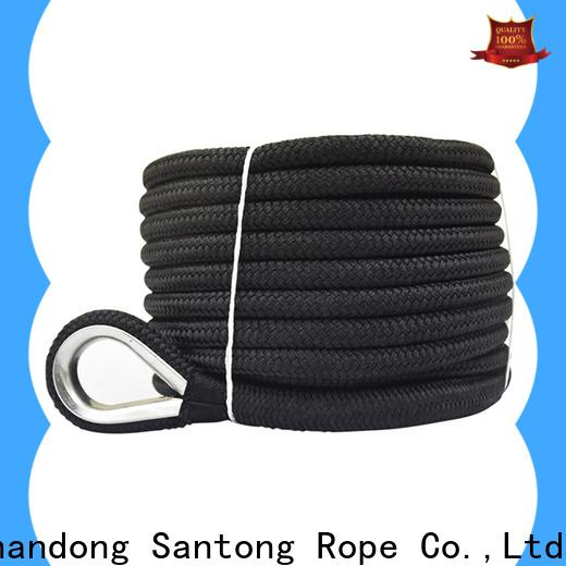 SanTong durable pp rope supplier