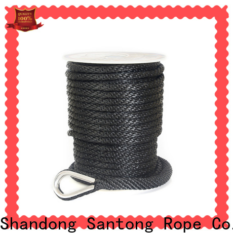 SanTong anchor rope for boats at discount