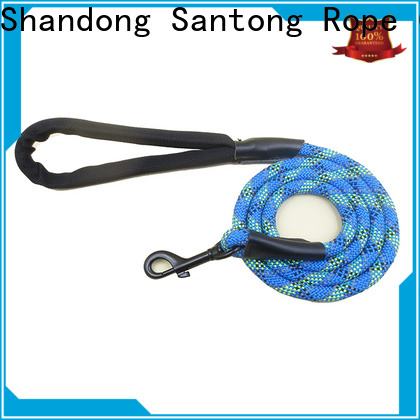 durable strong dog leash promotion for large dog