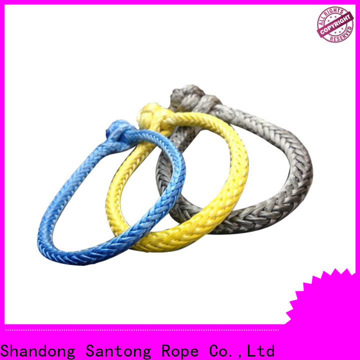 SanTong practical rope manufacturers manufacturer for vehicle