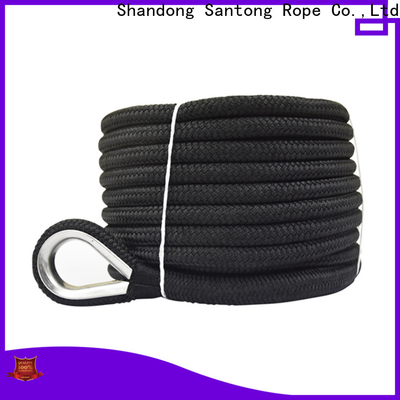 SanTong professional polyester rope supplier