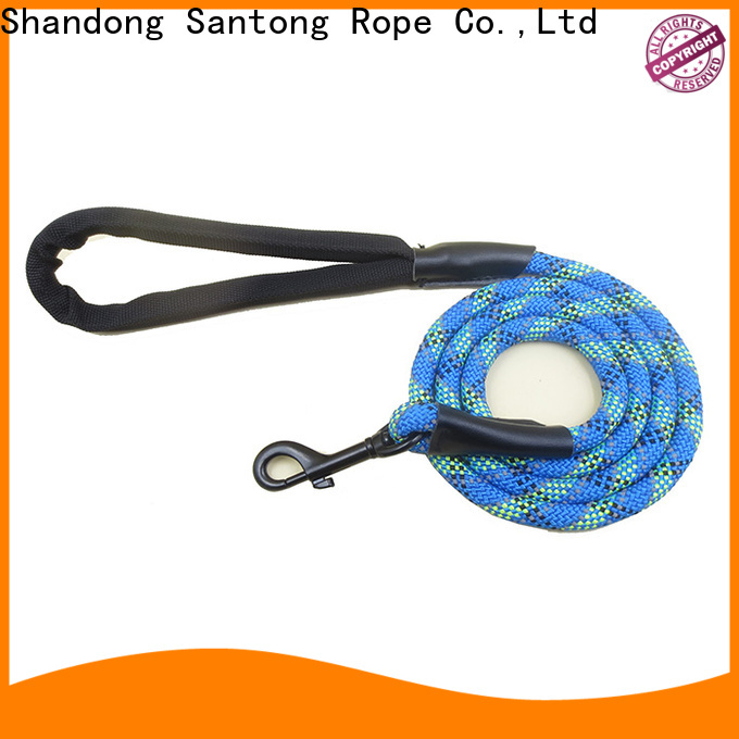 SanTong dog training leash at discount for dog
