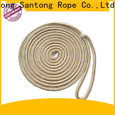 SanTong dock rope wholesale for skiing