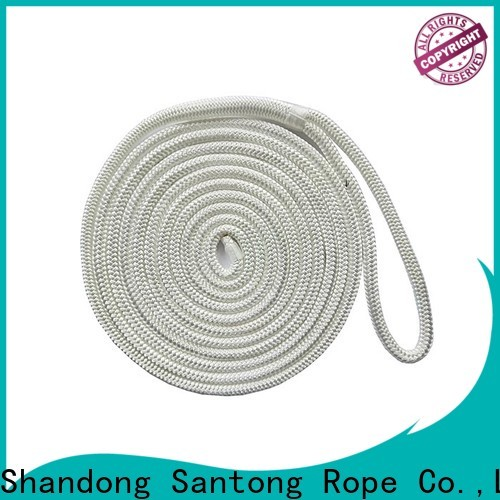 SanTong durable braided nylon rope supplier for wake boarding