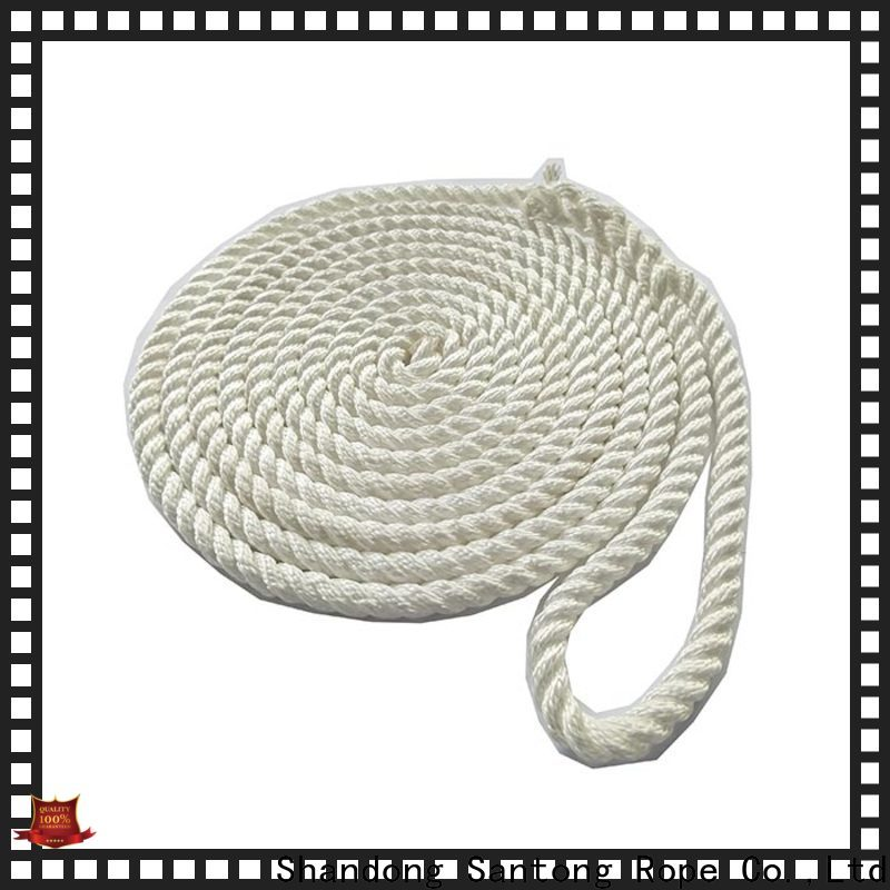 SanTong polyester rope online for tubing
