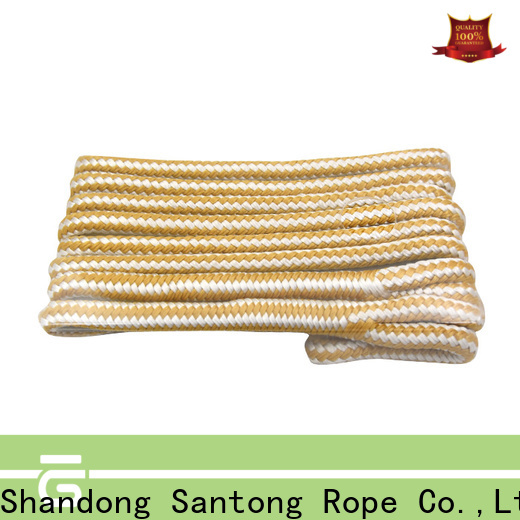 SanTong braided rope inquire now for pilings