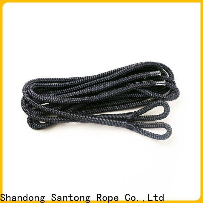 SanTong rope for sale factory for docks