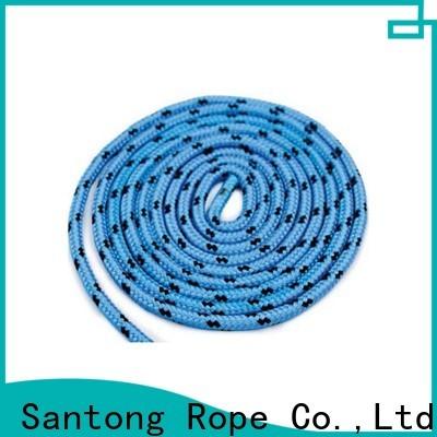 SanTong high strength nylon rope design for boat